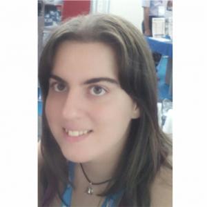Alma García de la Obra