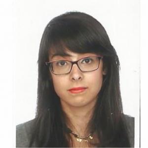 Raquel García Cañas