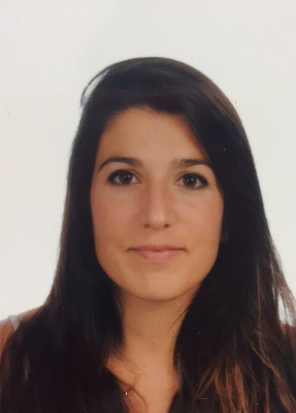Lucía Arenas Alfonseca