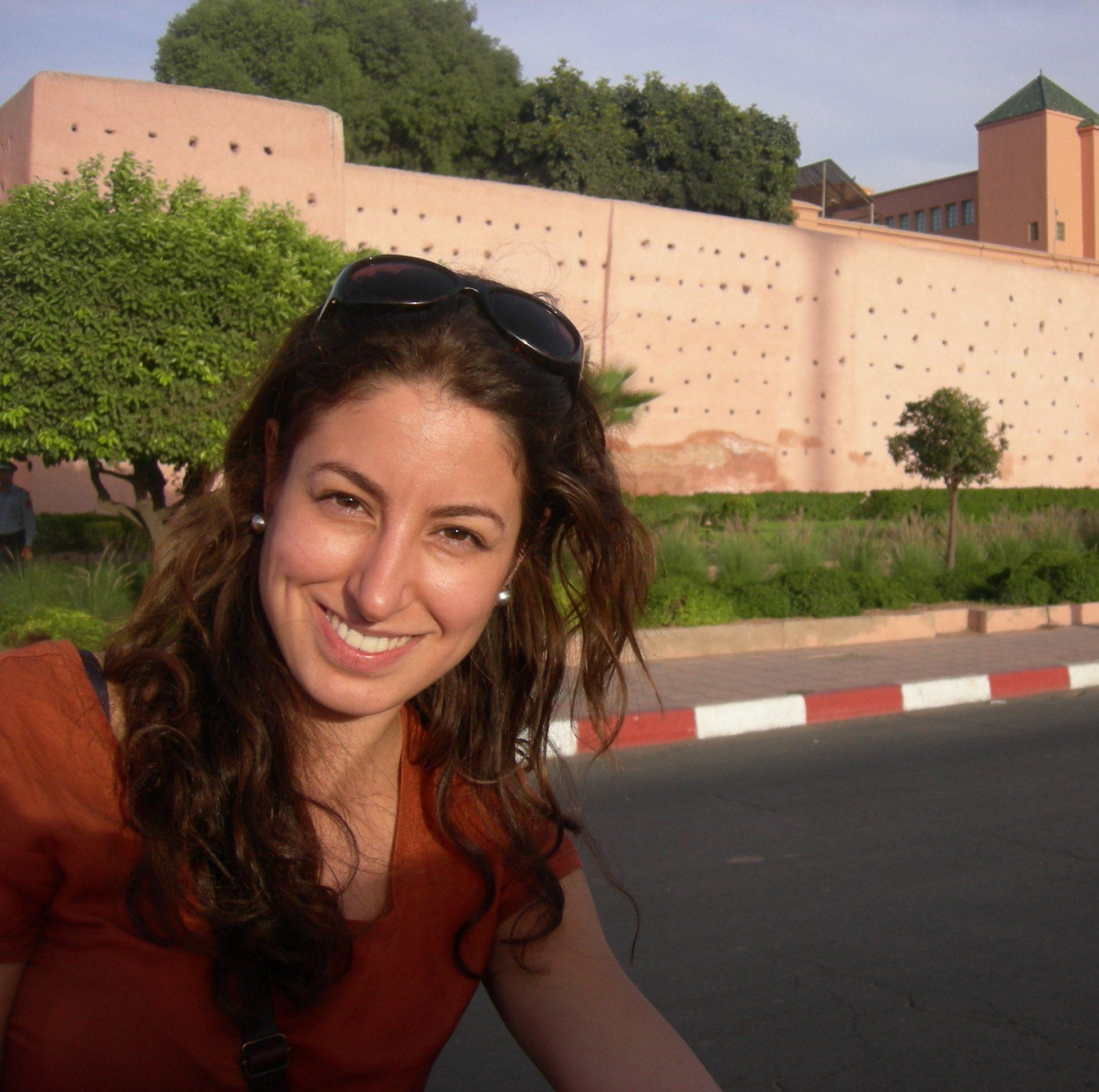 Mariana Paladini San Martín