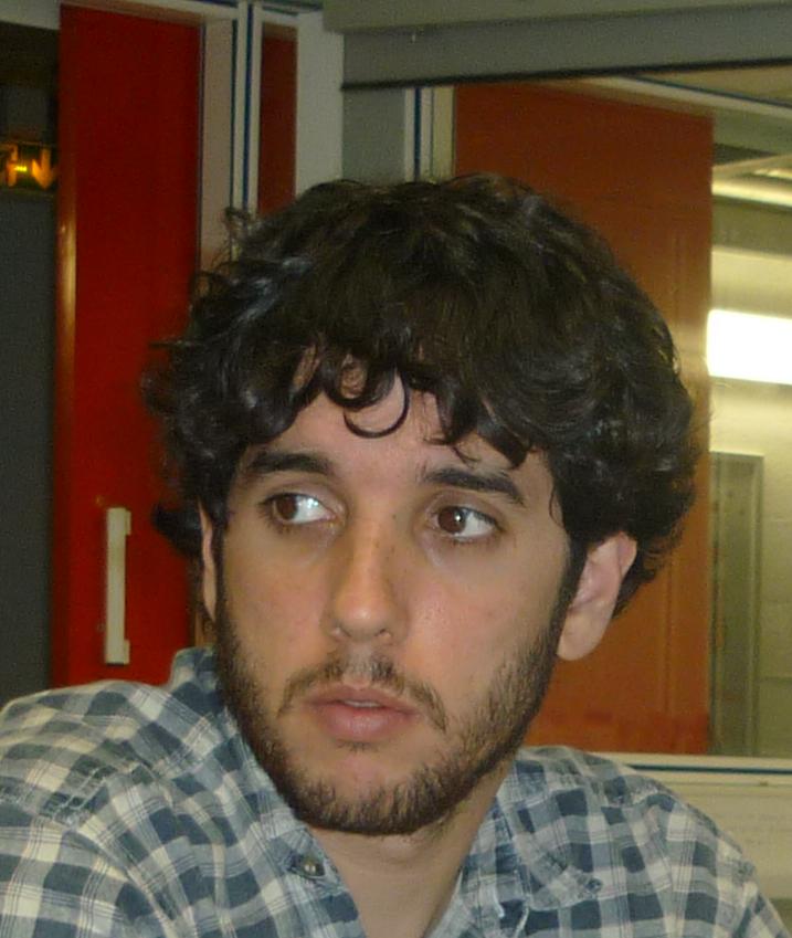 Alberto Rodríguez Gómez