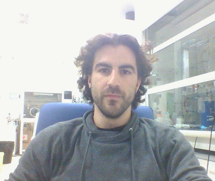 Pablo Ríos