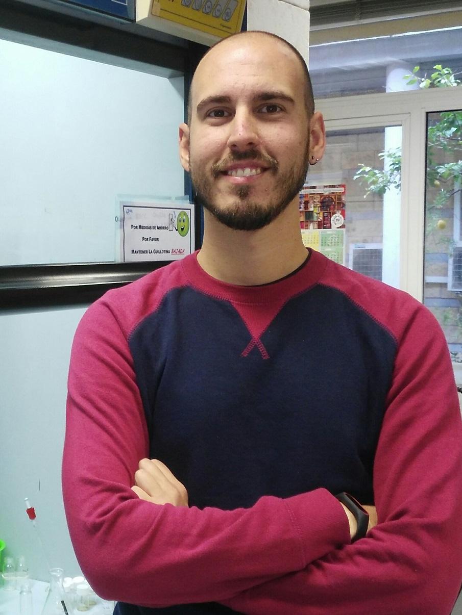 Mario Marín Gómez