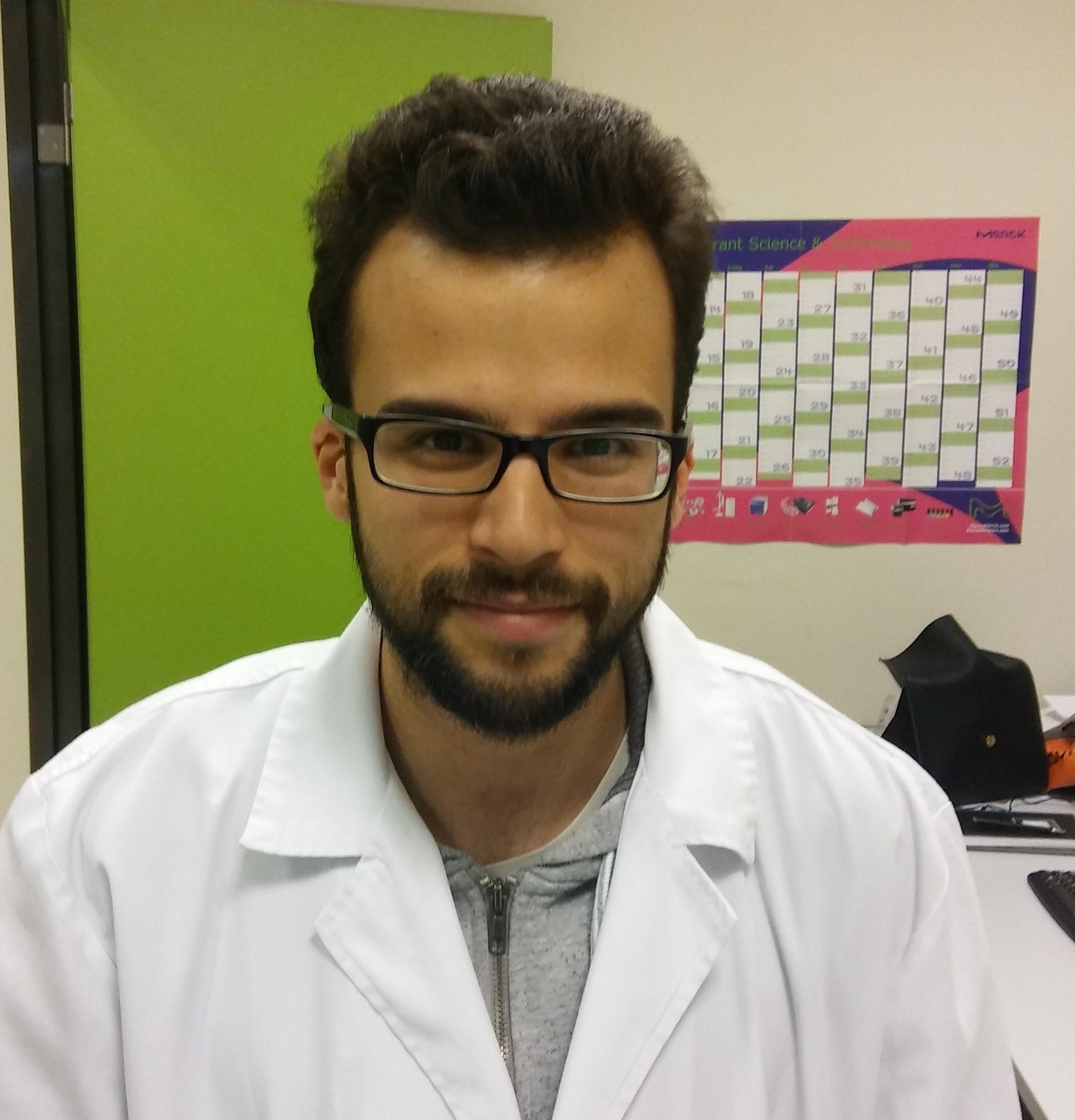 Daniel González Mancebo