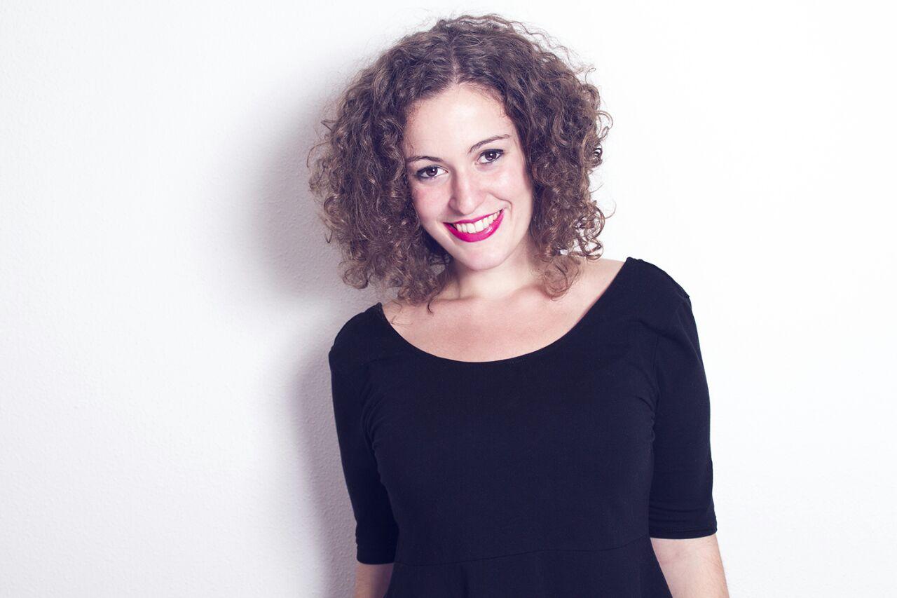 Laura Morales de los Ríos