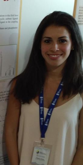 Raquel Jiménez Rama