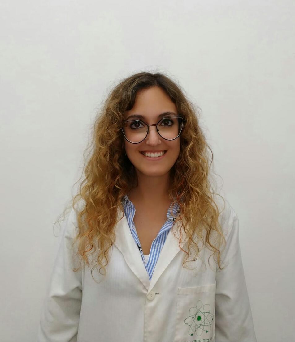 Nazaret Moreno Rodríguez